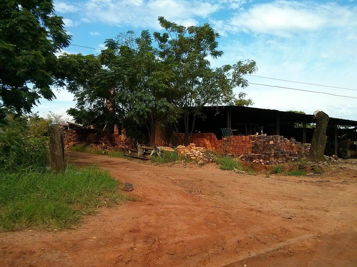 Paranapoema Paraná fonte: upload.wikimedia.org