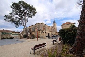 Canton of Le Crès - Saint-Drézéry Municipal Park