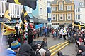 Pared Dewi Sant St David's Day Parade Aberystwyth Ceredigion Cymru Wales 2017 24.jpg