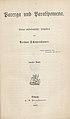 Parerga und Paralipomena (1877).jpg