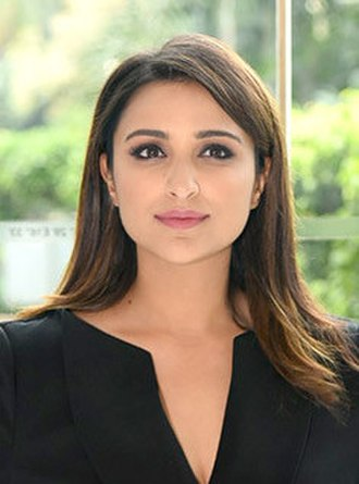 Parineeti Chopra - Chopra at a promotional event for Golmaal Again in 2017