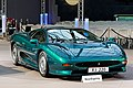 Paris - Bonhams 2016 - Jaguar XJ220 coupé - 1992 - 005.jpg