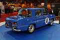Paris - Retromobile 2014 - Renault 8 Gordini type 1134 - 1965 - 004.jpg