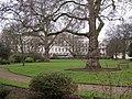 Park Crescent Gardens, Marylebone - geograph.org.uk - 1770960.jpg