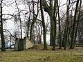 Park pałacowy Wiśniowa 2013 12.JPG