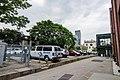 Parking Lot at Richmond & George Streets (26695985199).jpg