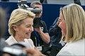 Parliament elects Ursula von der Leyen as first female Commission President (48300921292).jpg