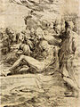 Parmigianino, deposizione, albertina.jpg