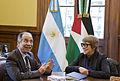 Parodi recibió al Embajador de Palestina (20349254896).jpg