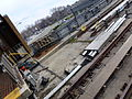 Parts of panoramas of intersections where there will be Eglinton Crosstown LRT stations, GPS embedded, taken 2013 04 25 (363).jpg