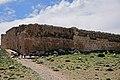 Pasargadae, Palace ruins Marv Dasht, near Shiraz - 4-8-2013.jpg