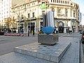 Passeig de Gracia ^ Gran Via de les Corts Catalanes - panoramio.jpg