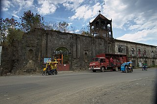 Patnongon Municipality of the Philippines in the province of Antique