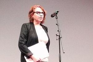 Patricia Mazuy - Image: Patricia Mazuy fév 2015 2