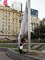 Patricios arriando bandera - 20130312 185051.jpg