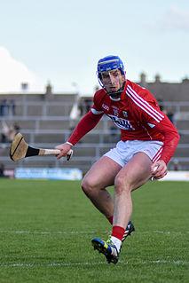 Patrick Horgan Irish hurler