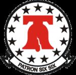 Patrol Squadron VP-66 USN patch 3.png