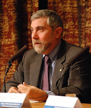Paul Krugman-press conference Dec 07th, 2008-1.jpg