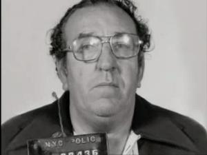 Paul Vario - Mug shot of Paul Vario
