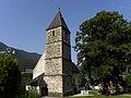 Payerbach - Pfarrkirche St Jakob.jpg