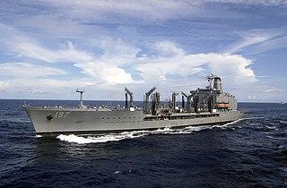 USNS <i>Pecos</i> (T-AO-197)