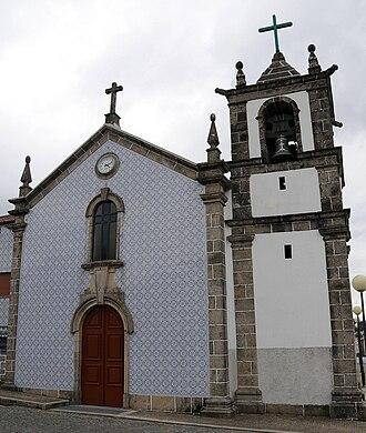 Pedralva (Braga) - Pedralva Church