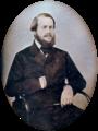 Pedro II of Brazil 1851 edit.png