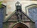 Penarlag - Church of St Deinol A Grade II* in Hawarden, Flintshire, Wales x62.jpg