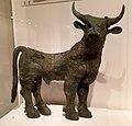 Penn Museum Tell al-'Ubaid Bull Statue.jpg
