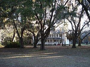 Penn Center (Saint Helena Island, South Carolina) - Image: Penncenter 1