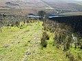 Pennine Bridleway, Dowry Road - geograph.org.uk - 575738.jpg