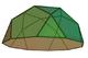 Pentagonal rotunda