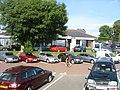 Pentraeth Automotives Car Sales Centre, Pentraeth Road - geograph.org.uk - 521583.jpg