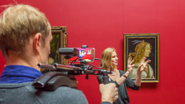 Periscope app streaming a guided tour in Städel museum, Frankfurt-3308.jpg