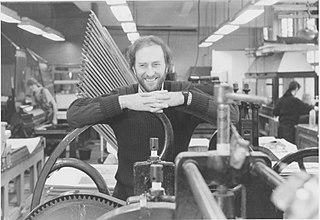 Peter Matthews (printmaker) British printmaker