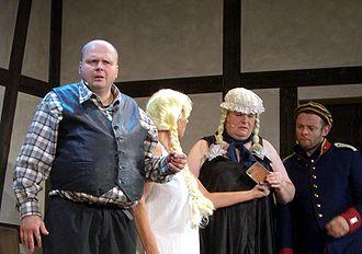 Peter Flache Schauspieler Wikipedia