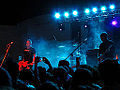 Peter Hook & The Light, Chile 2014 (15838421762).jpg