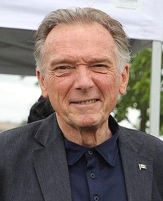 Peter Kent - Kent in 2017