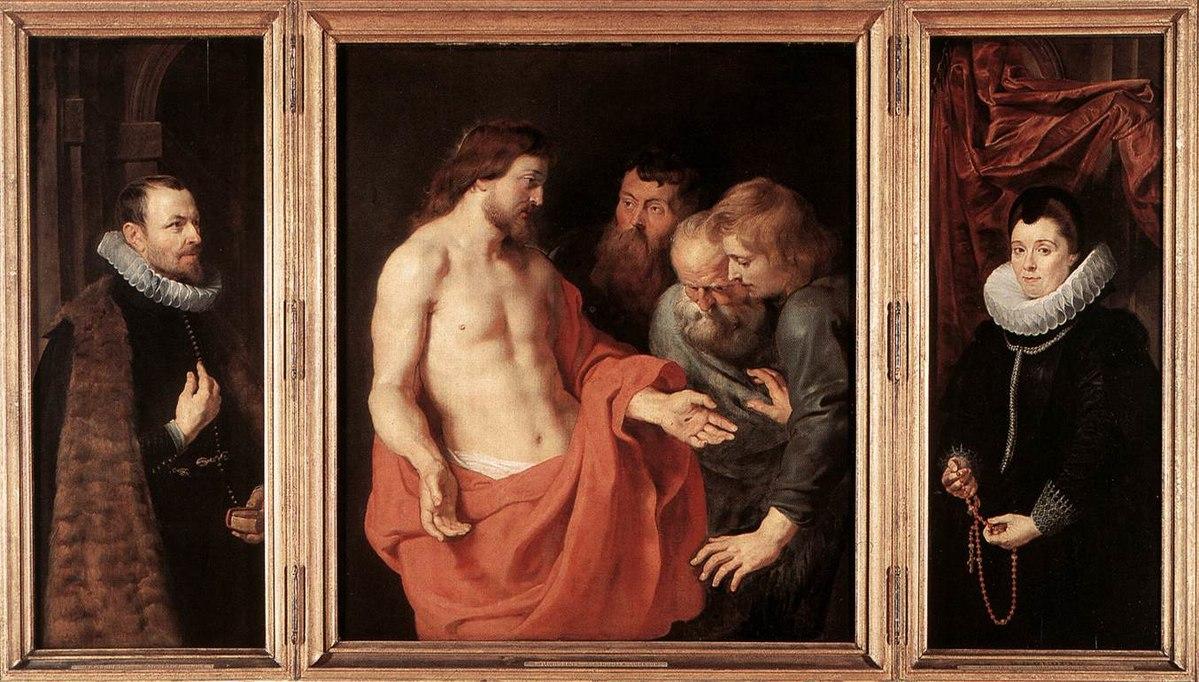 Peter Paul Rubens - The Incredulity of St Thomas - WGA20193.jpg