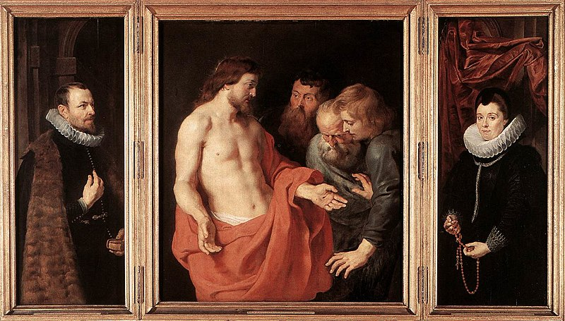 File:Peter Paul Rubens - The Incredulity of St Thomas - WGA20193.jpg
