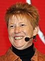 Petra Pau Die Linke Wahlparty 2013 (DerHexer) 02.jpg