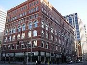 Peyton Building