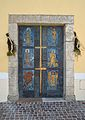 Pfarrkirche hl. Margaretha Wenigzell - portal.jpg