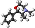 Phendimetrazine-3D-vdW.png
