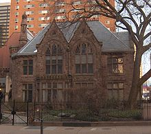 Church Of The New Jerusalem Philadelphia Wikipedia