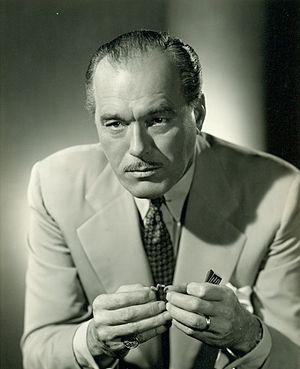 Philip Ober - Ober in 1950