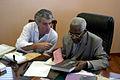 Philippe Mouillon avec Aimé Césaire 002.jpg