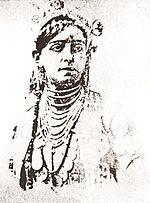 Lalla Fatma N Soumer, figure de la résistance contre l armée coloniale française