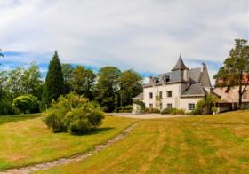 Image illustrative de l'article Château le Mas-Lafille