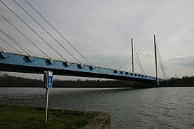 Image illustrative de l'article Pont de Godsheide